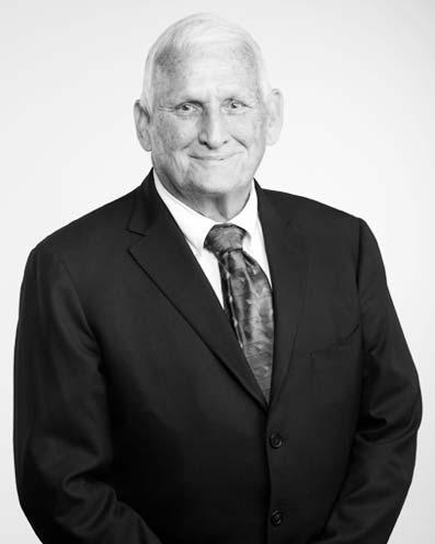 Dr. George Blackburn