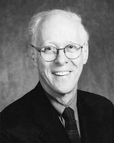 Dr. George Bray