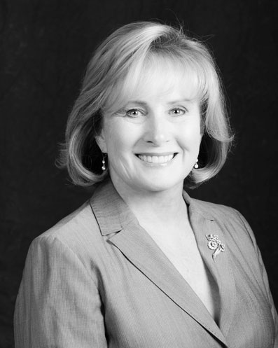 Dr. Donna Ryan
