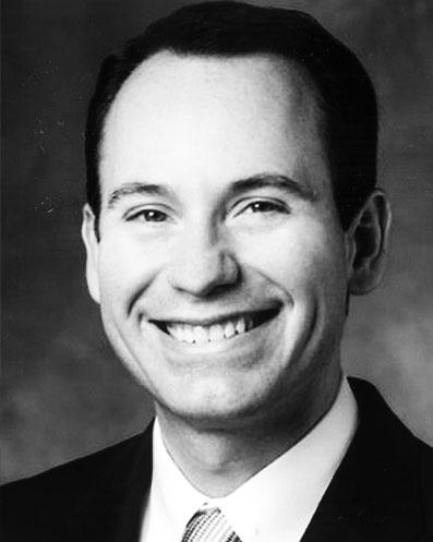 Dr. John Morton