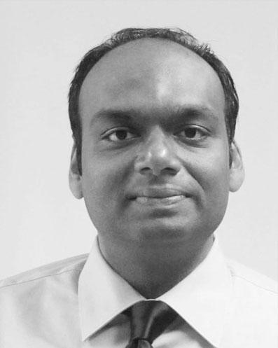 Dr. Sunil Daniel