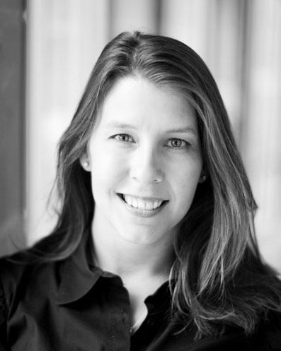 Dr. Jennifer Seger