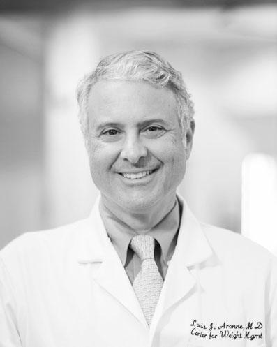 Dr. Louis J. Aronne