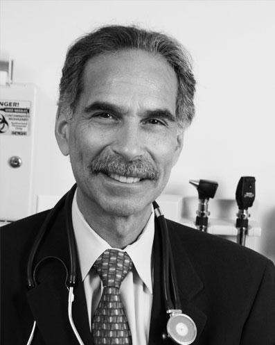 Dr. Robert Kushner