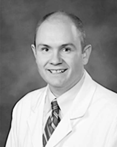 Dr. Edmond (Trey) P. Wickham III
