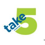take-5-logo