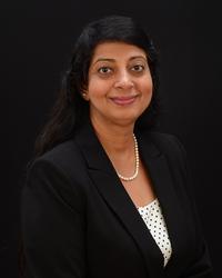 Dr. Bharti Shetye, Internal Medicine