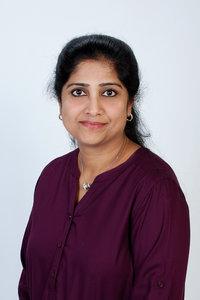 Dr. Vani Prabhakar, Endocrinology