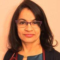 Dr. Varalakshmi Niranjan, Internal Medicine