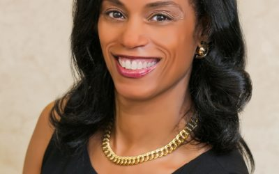 Meet the Doctor: Cherise Dyal, MD
