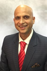 Dr. Anand Gupta, Internal Medicine/Hospital Medicine