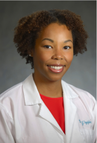 Dr. Kaya Jones Oyejide, Family Medicine