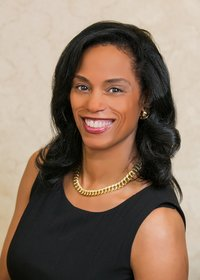 Dr. Cherise Dyal, Orthopedic Surgery