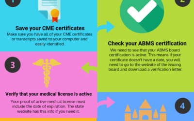 5 Tips for Completing Your ABOM Application