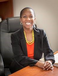 Dr. Dominique Williams, Pediatrics