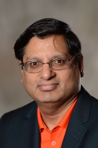 Dr. Madhu Pamganamamula, Internal Medicine/Sleep Medicine