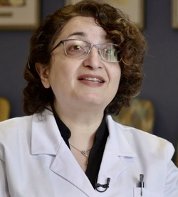 Dr. Fariba Dayhim, Bariatric Surgery